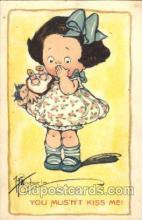 xrt014121 - Artist Signed Grace Wiederseim / Drayton Postcard Postcards
