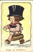 xrt014126 - Artist Signed Grace Wiederseim / Drayton Postcard Postcards