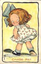 xrt014130 - Artist Signed Grace Wiederseim / Drayton Postcard Postcards