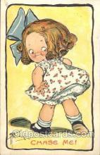 xrt014131 - Artist Signed Grace Wiederseim / Drayton Postcard Postcards