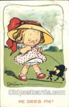 xrt014139 - Artist Signed Grace Wiederseim / Drayton Postcard Postcards
