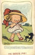 xrt014140 - Artist Signed Grace Wiederseim / Drayton Postcard Postcards