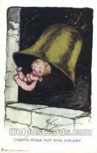 xrt014144 - Artist Signed Grace Wiederseim / Drayton Postcard Postcards