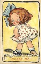 xrt014145 - Artist Signed Grace Wiederseim / Drayton Postcard Postcards