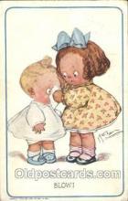 xrt014148 - Artist Signed Grace Wiederseim / Drayton Postcard Postcards