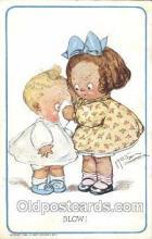 xrt014150 - Artist Signed Grace Wiederseim / Drayton Postcard Postcards