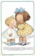 xrt014151 - Artist Signed Grace Wiederseim / Drayton Postcard Postcards