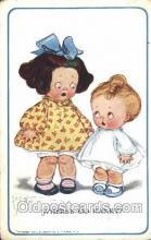 xrt014156 - Artist Signed Grace Wiederseim / Drayton Postcard Postcards