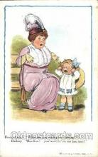 xrt014158 - Artist Signed Grace Wiederseim / Drayton Postcard Postcards