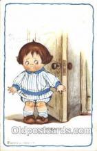 xrt014159 - Artist Signed Grace Wiederseim / Drayton Postcard Postcards