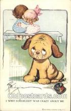 xrt014161 - Artist Signed Grace Wiederseim / Drayton Postcard Postcards