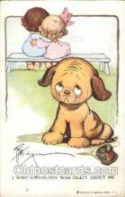 xrt014165 - Artist Signed Grace Wiederseim / Drayton Postcard Postcards