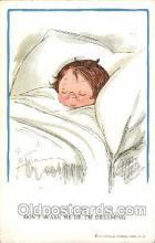 xrt014167 - Artist Signed Grace Wiederseim / Drayton Postcard Postcards