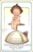 xrt014173 - Artist Signed Grace Wiederseim / Drayton Postcard Postcards