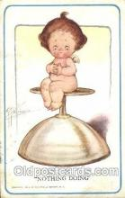 xrt014174 - Artist Signed Grace Wiederseim / Drayton Postcard Postcards