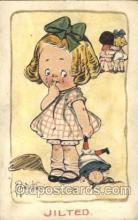 xrt014176 - Artist Signed Grace Wiederseim / Drayton Postcard Postcards