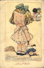 xrt014177 - Artist Signed Grace Wiederseim / Drayton Postcard Postcards