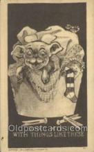 xrt015053 - Artist Dwig, Dwiggens, Postcard Post Cards