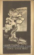 xrt015057 - Artist Dwig, Dwiggens, Postcard Post Cards