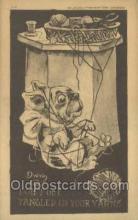 xrt015058 - Artist Dwig, Dwiggens, Postcard Post Cards