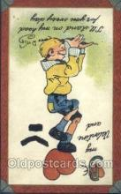 xrt015073 - Valentine Series no. 403 Artist Dwig, Dwiggens, Postcard Post Cards