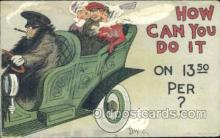 xrt015130 - How can I do it Artist Dwig, Dwiggens, Postcard Post Cards