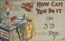 xrt015131 - How can I do it Artist Dwig, Dwiggens, Postcard Post Cards