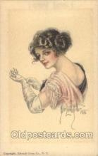 xrt018029 - Alice Luella Fidler (USA) Artist Signed Postcard Postcards