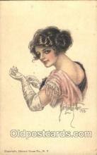 xrt018032 - Alice Luella Fidler (USA) Artist Signed Postcard Postcards