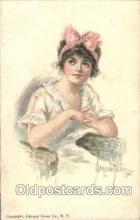 xrt018054 - Alice Luella Fidler (USA) Artist Signed Postcard Postcards