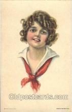 xrt018074 - Alice Luella Fidler (USA) Artist Signed Postcard Postcards