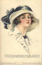 xrt019003 - Artist Signed Elsie Catherine Fidler, Postcard Postcards