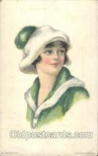 xrt019009 - Artist Signed Elsie Catherine Fidler, Postcard Postcards
