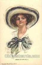 xrt020021 - Pearl Eugenia Fidler,  Artist Signed Postcard Postcards