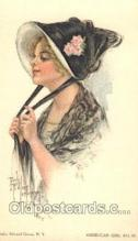 xrt020040 - Pearl Eugenia Fidler,  Artist Signed Postcard Postcards