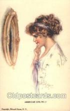 xrt020041 - Pearl Eugenia Fidler,  Artist Signed Postcard Postcards