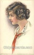 xrt020046 - Pearl Eugenia Fidler,  Artist Signed Postcard Postcards