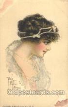 xrt020060 - Pearl Eugenia Fidler,  Artist Signed Postcard Postcards