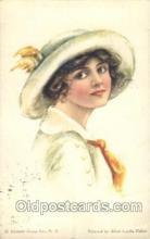 xrt020065 - Pearl Eugenia Fidler,  Artist Signed Postcard Postcards