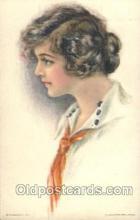 xrt020071 - Pearl Eugenia Fidler,  Artist Signed Postcard Postcards