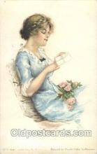 xrt020081 - Pearl Eugenia Fidler,  Artist Signed Postcard Postcards