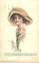 xrt020084 - Pearl Eugenia Fidler,  Artist Signed Postcard Postcards