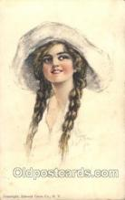 xrt020096 - Pearl Eugenia Fidler,  Artist Signed Postcard Postcards