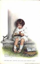 xrt022001 - Artist Signed Bessie Pease Gutmann Postcard Postcards