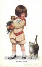 xrt022043 - Artist Signed M.M. Grimball, Postcard Postcards