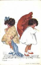 xrt022049 - Artist Signed Bessie Pease Gutmann, Postcard Postcards