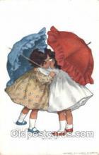 xrt022052 - Artist Signed Bessie Pease Gutmann, Postcard Postcards