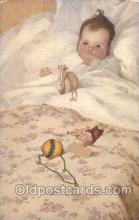 Artist Bessie Pease Gutmann, Postcard Post Card