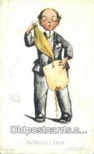 xrt022066 - Artist Gassaway, Katharine Postcard Post Card Old Vintage Antique
