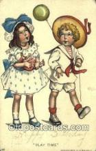 xrt022074 - Artist Gassaway, Katharine Postcard Post Card Old Vintage Antique